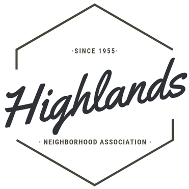 HIGHLANDS NEIGHBORHOOD ASSOCIATION